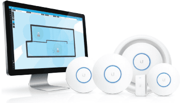 UniFi-Access-Points